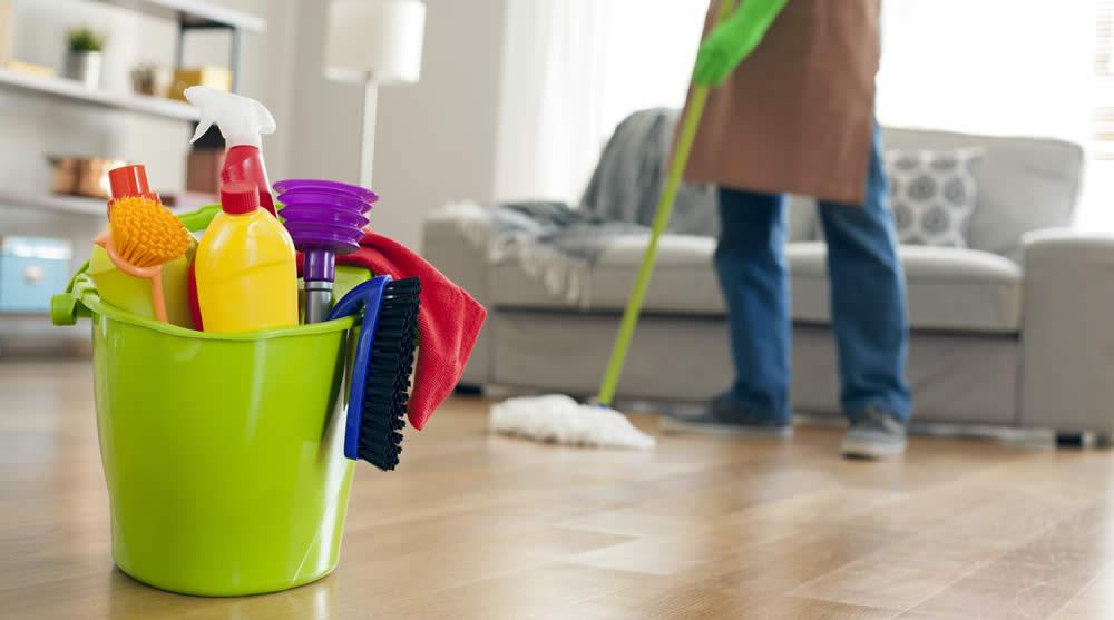 Заказываем профессиональную уборку квартир