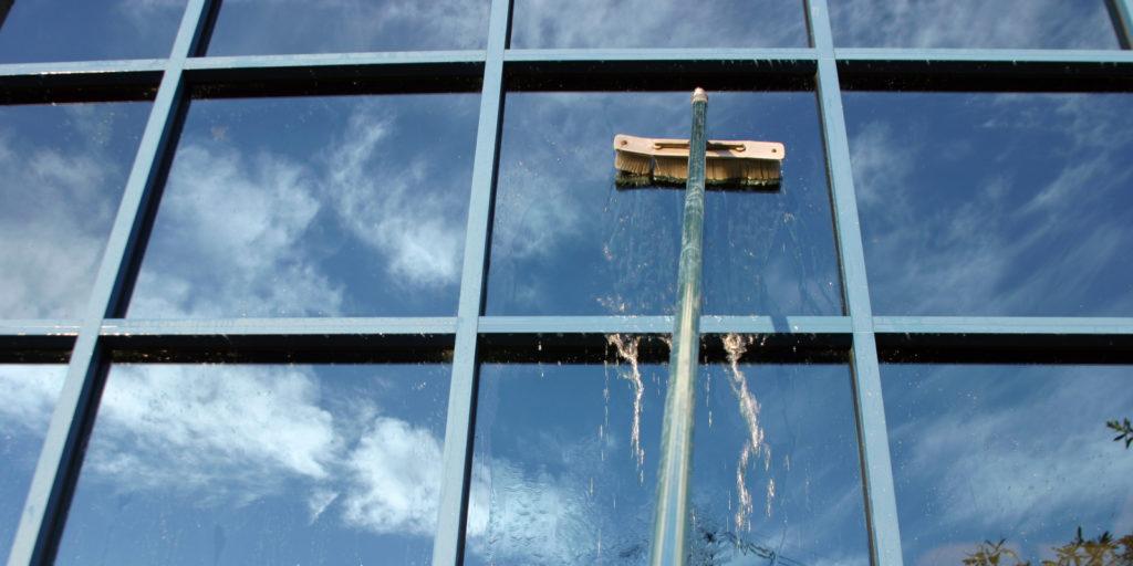 помыть окна цена